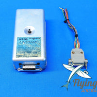 ACK Technologies Inc. A-30 Encoder, Tray & Harness Piper PA-28-140 (18560)