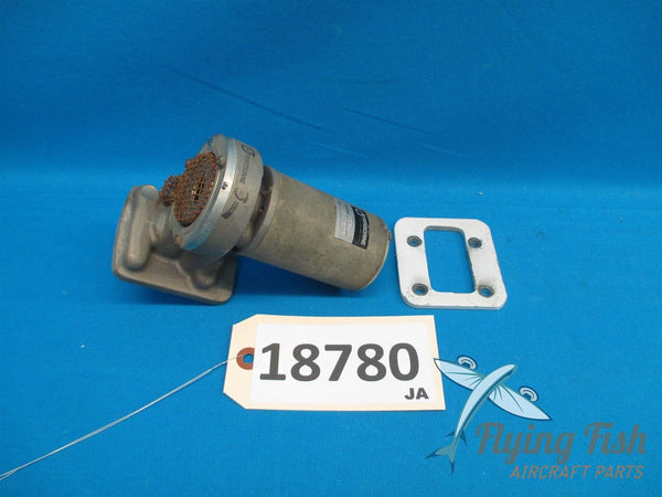 Airborne Fuel Boost Pump Model: 1C6-10 Cessna 401 (18780)