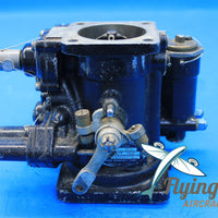 Bendix Pressure Carburetor Model PS-5BD P/N 391569-9 CORE (20411)