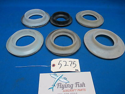 6 Piece Lot of Aircraft Spinner Supports (5275)