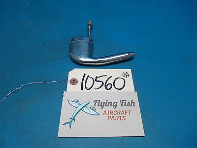 Aero Instruments Heated Pitot Tube AN 5812-1 PH502 24V (10560)