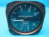 Aerosonic Beechcraft Vertical Speed RC-30-V-10-1 100-384054-1 GUARANTEED (14009)