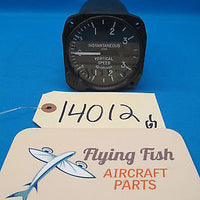 Aerosonic Beechcraft Vertical Speed RC-30-V-10-1 100-384054-1 GUARANTEED (14012)