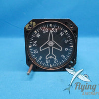 AIM Aviation Instrument Manufacturing Co. Directional Gyro DG P/N: 200-5 (18756)