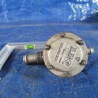 Airborne Vacuum Regulating Valve 133A3 Cessna Piper Beechcraft (2708)