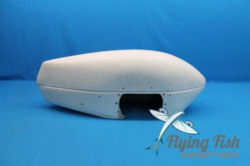 Cessna Left LH Wheel Pant Fairing Assembly Late Model (18426)