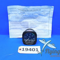 Mitchell Mechanical Recording Tachometer P/N D1-112-5025 GUARANTEED 8130 (19401)