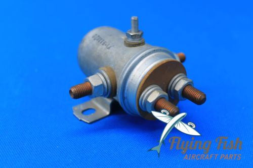 White Rodgers Relay Solenoid 12 VDC P/N 71-311222-5 (19835)