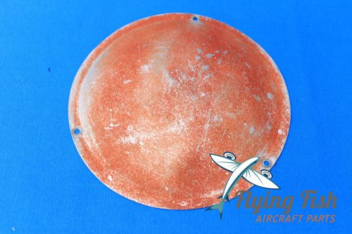 "Aircraft Hubcap Wheel Cover Cessna Piper Beechcraft 7 1/4"" (19664)"