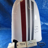 Beechcraft Tail Cone C-35 w/ Working Light P/N: 35-380001 (956)