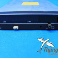 King KN-53 NAV Glideslope Receiver P/N 066-1067-00 GUARANTEED 8130 (19758)