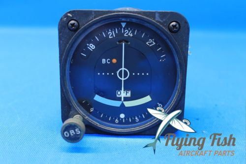 ARC IN-514B Course Indicator P/N 45010-1000 Piper Arrow PA-28R-180 (19867)