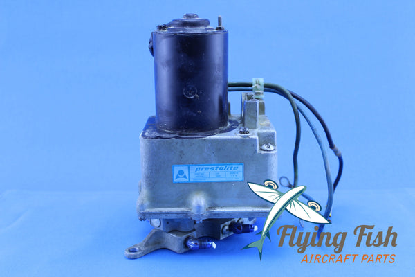 Prestolite Hydraulic Power Pack Assembly 12 VDC P/N 105476 (20413)