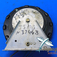 1975 Piper PA-28-140 Trim Control Wheel Assembly (19251)