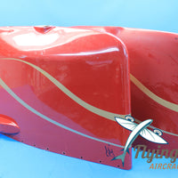 1979 Piper Seminole PA-44-180 RH LH Wing Tip Pair 44-7995272 (19918)