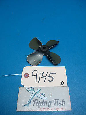 Aircraft Helicopter Fan Assembly P/N: 23032-1301 (9145)