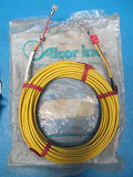 Alcor EGT Type K Leads 20 Feet PN: 42527 with STC (8670)