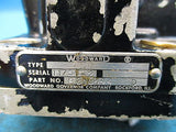 Woodward Aircraft Propeller Prop Control Governor Core PN: B210444 (15779)
