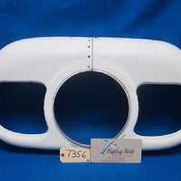 Cessna 310 B 1956 Left Nose Bowl Cowling (7356)