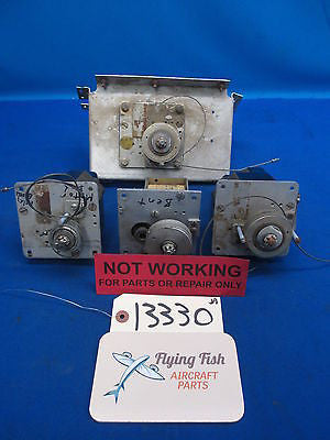 Aircraft Servos For Parts Mitchell 1D363-183R (13330)
