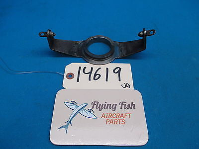 Aircraft Tailwheel Steering Arm Assembly Cessna Piper Beechcraft (14619)