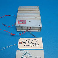 Grimes Strobe Light Power Supply P/N 60-1431-3 28VDC (9356)