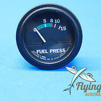 Rochester Gauges Inc. Cessna Fuel Pressure Gauge P/N 548-279 5-90333 (18251)