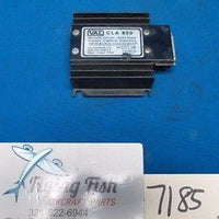 VAL Avionics, LTD CLA 500 Multi Circuit Lighting Assembly P/N: 805000 (7185)