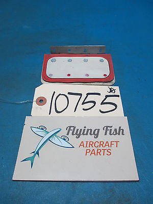 Aircraft Hinged Door Assembly Cessna Piper Beechcraft Mooney MS20257-C5 (10755)