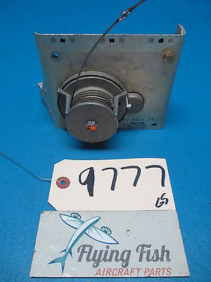 Bendix / KING KM-275 Servo Mount PN: 065-0030-00 (9777)