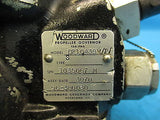 Woodward D210439 M/P/ Beechcraft Propeller Prop Governor PN: 96-380030 (15721)