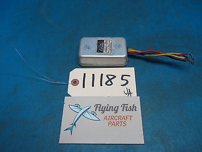 Cessna Beacon Flasher Assembly P/N: C594501-0201 FREE SHIPPING (11185)