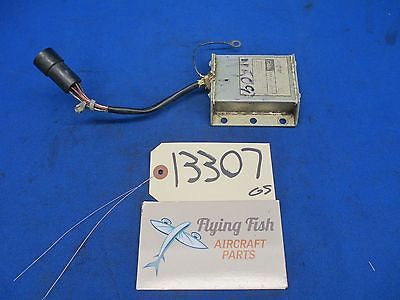 Cessna Alternator Control Unit C611005-0101, VR-515 Electrodelta (13307)