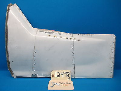 Cessna 310 Q 1974 Left Hand LH Gear Door (12498)