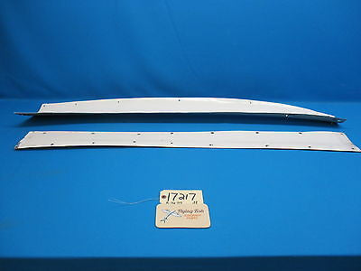 Cessna 310 D Aircraft Right Wing Fillet Assembly P/N 0800056-6 0800056-8 (17217)