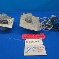 Lot of Various Delta and Other Light Beacon (12946)