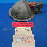 Aircraft Retractable Landing Light (12932)