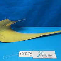 Aircraft Right Hand Out-Board Nacelle Fairing PN: 16777-01 (8354)
