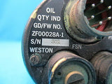 Weston Engine Oil Quantity Indicator Gauge P/N: 520274 (16522)