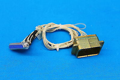 ARC IN-404A Test Set Adapter Connector Harness Cable (17705)
