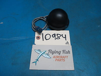Aviation Instrument Flux Detector Model 254-11 (10984)