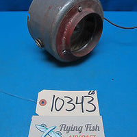 Aircraft 14V Fan Vent Assembly Robbins & Myers Motor 489620 GUARANTEED (10343)