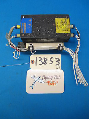 Cessna 310 Edo-Aire Mitchell Pitch Trim Amplifier IC709-6 Century IV (13853)