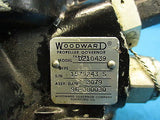 Woodward Aircraft Propeller Prop Control Governor Core D210439 96-380030 (15675)