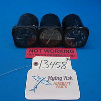 Karnish Rate of Climb Vertical Speed Indicators AC-135-3 , AC-132 (13458)