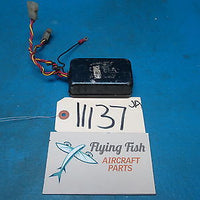 Aircraft Beacon Flasher 12V Aeroflash GUARANTEED Cessna Piper Beechcraft (11137)