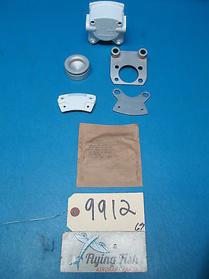 Cessna 150 & 172 McCauley C-30018 Brake Assembly PN: C163032-0107 (9912)