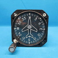 Aviation Instrument Directional Gyro 200-5 Beechcraft Baron 95-B55 DG (14851)