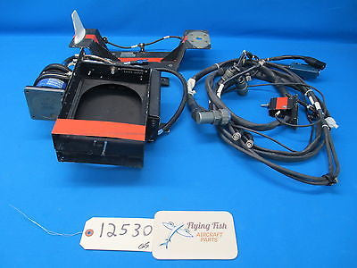 Bell Helicopter VHF / XPDR Ferry Kit PN: 407-899-050-101/103/105 (12530)