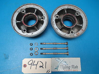 Aircraft Wheel K23-7 MMU (9421)